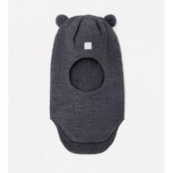 Шапка-шлем зимняя Crockid