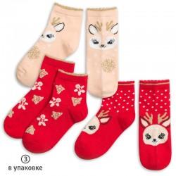 Носки для девочек Pelican