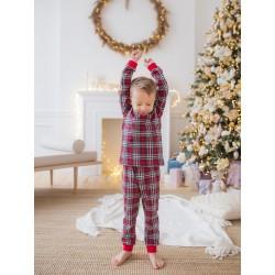 Пижама Божья Коровка