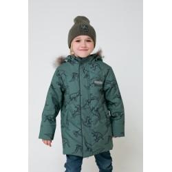 Куртка зимняя Crockid