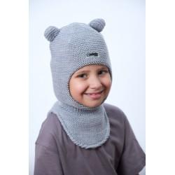 Шлем зимний SOKOKE