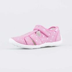 Туфли текстильные