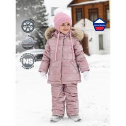 Комплект зимний Nikastyle