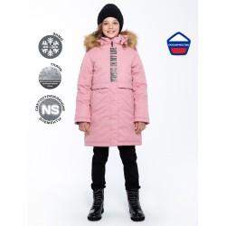 Куртка зимняя Nikastyle