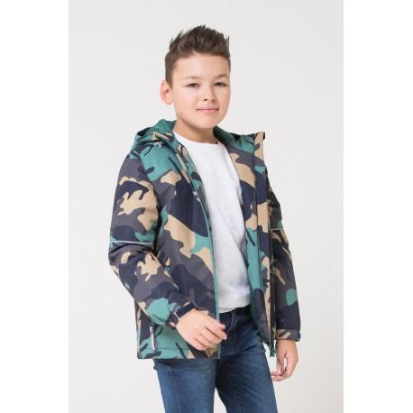 Куртка демисезонная Crockid