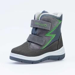 Ботинки зимние Котофей