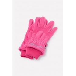 Перчатки флисовые Crockid