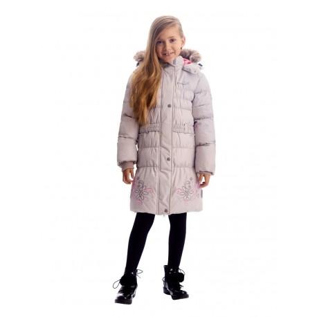 Пальто утепленное зима Premont
