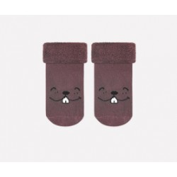 Носки махровые Crockid